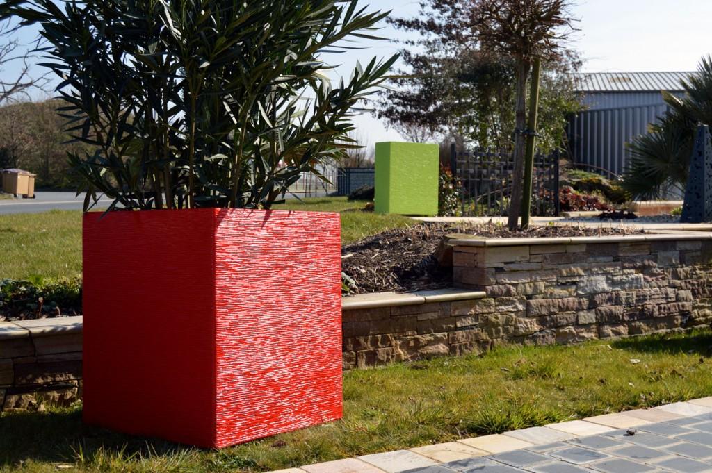 Nouvelle gamme de pots paysage du val de moine cholet 49 for Entretien jardin cholet