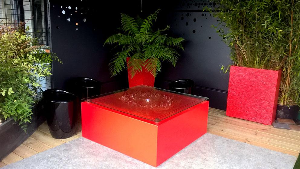 Foire expo 2016 – la Tessoualle
